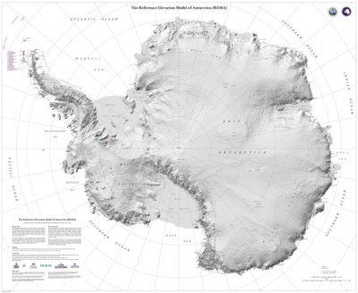 <p><strong>ANTARCTICA</strong></p> Example Image