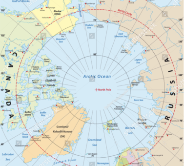 <p><strong>ARCTIC OCEAN</strong></p> Example Image