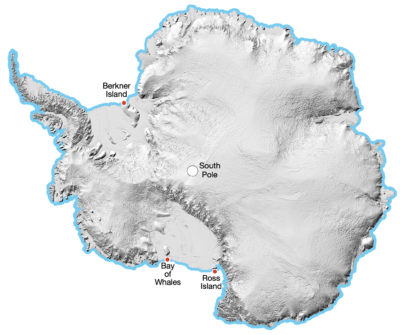 <p>A <strong>Full Expedition</strong> on <strong>Antarctica</strong></p> Example Image