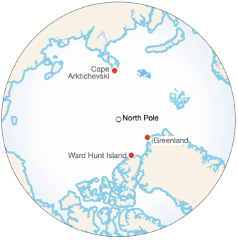 <p>A <strong>Full Expedition</strong> on the <strong>Arctic Ocean</strong></p> Example Image