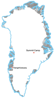<p>A <strong>Full Expedition</strong> on <strong>Greenland</strong></p> Example Image