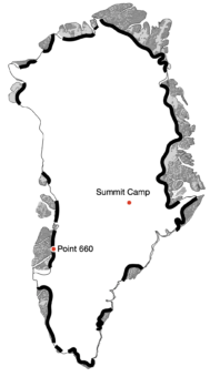 <p><strong>Expedition</strong> on <strong>Greenland</strong></p> Example Image